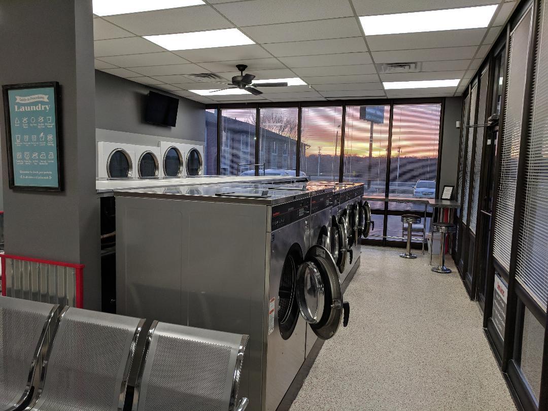 Home Style Laundry Washers