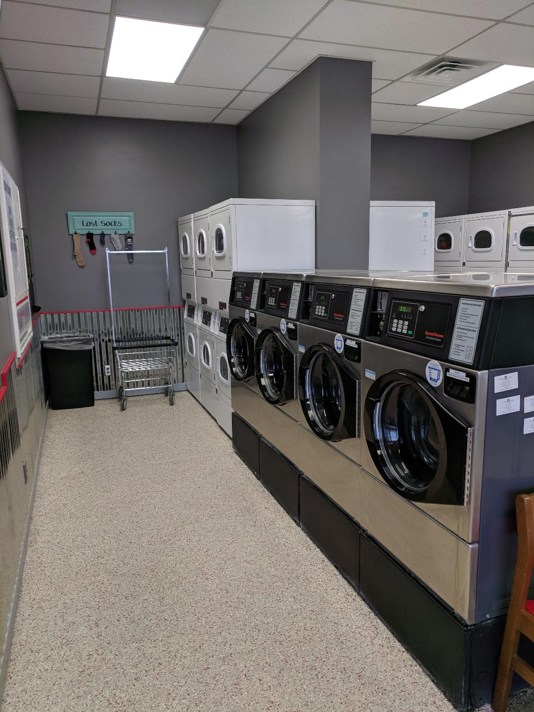 Washers - Home Style Laundry