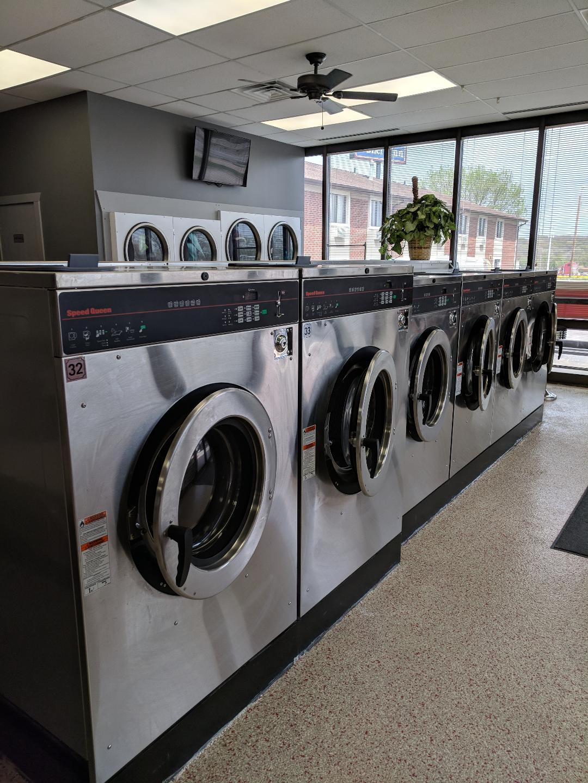 Washing Machines Close up - Home Style Laundry