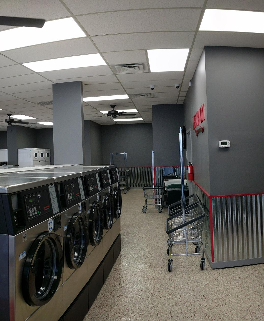 Home Style Laundromat - Self Service